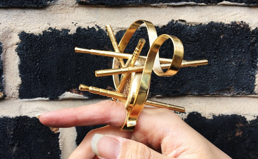 Fontus Ring